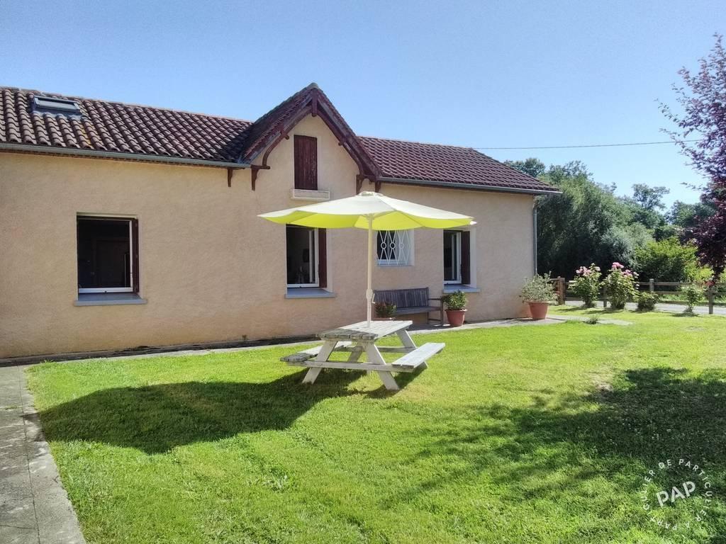Vente maison 5 pièces Tillac (32170)