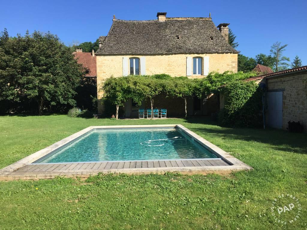 Vente Maison Prats-De-Carlux (24370) 144m² 395.000€