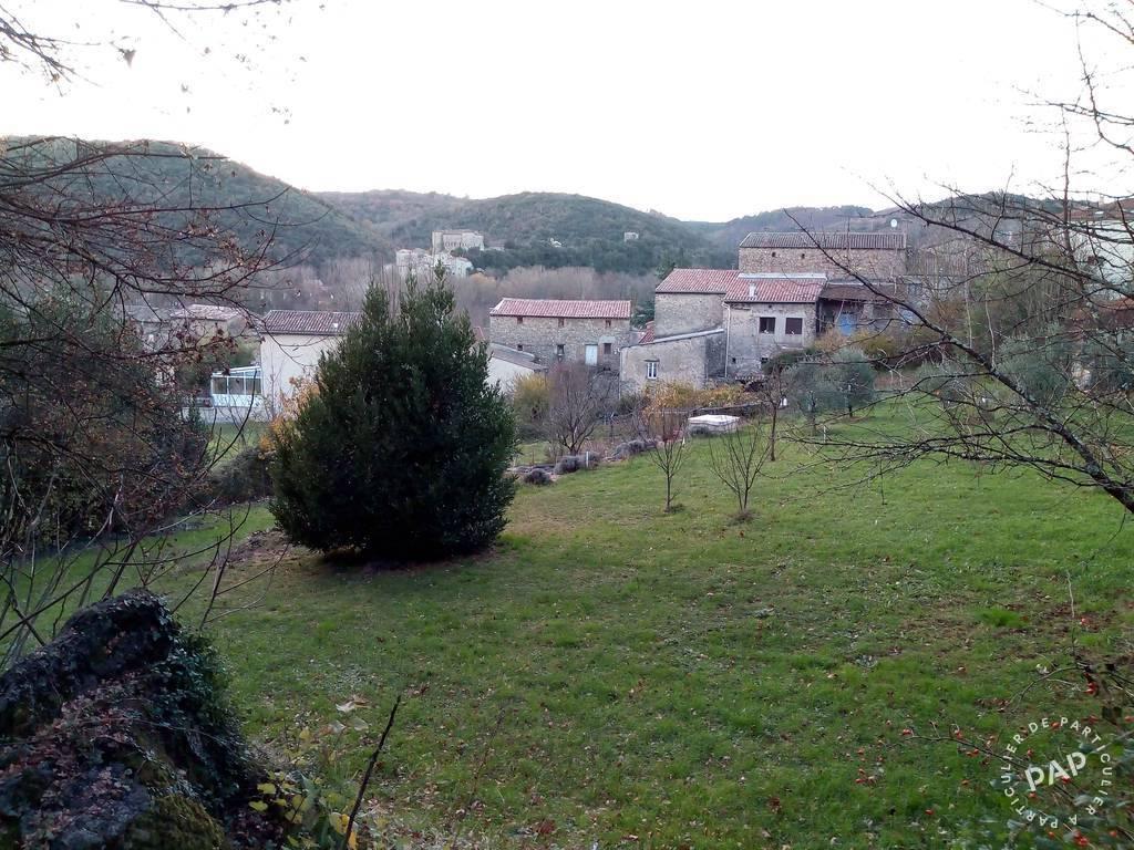 Vente Terrain Saint-Martin-De-Valgalgues (30520)  90.000€