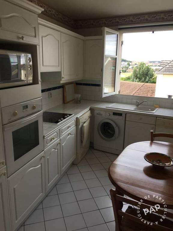 Location Appartement Longpont-Sur-Orge (91310) 70m² 1.150€