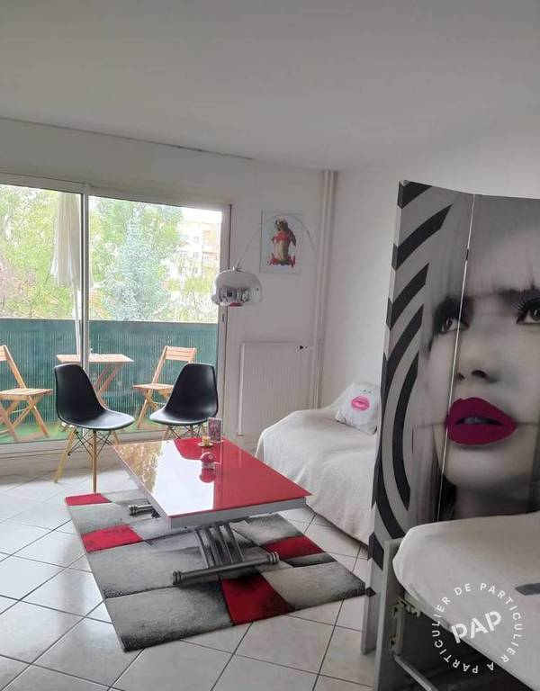 Vente appartement studio Courbevoie (92400)