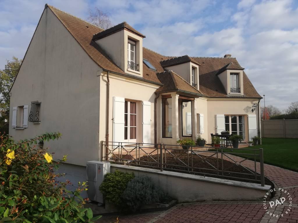 Vente maison 3 pièces Éragny (95610)