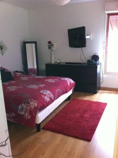 Vente appartement 2pièces 52m² Champs-Sur-Marne (77420) - 199.000€