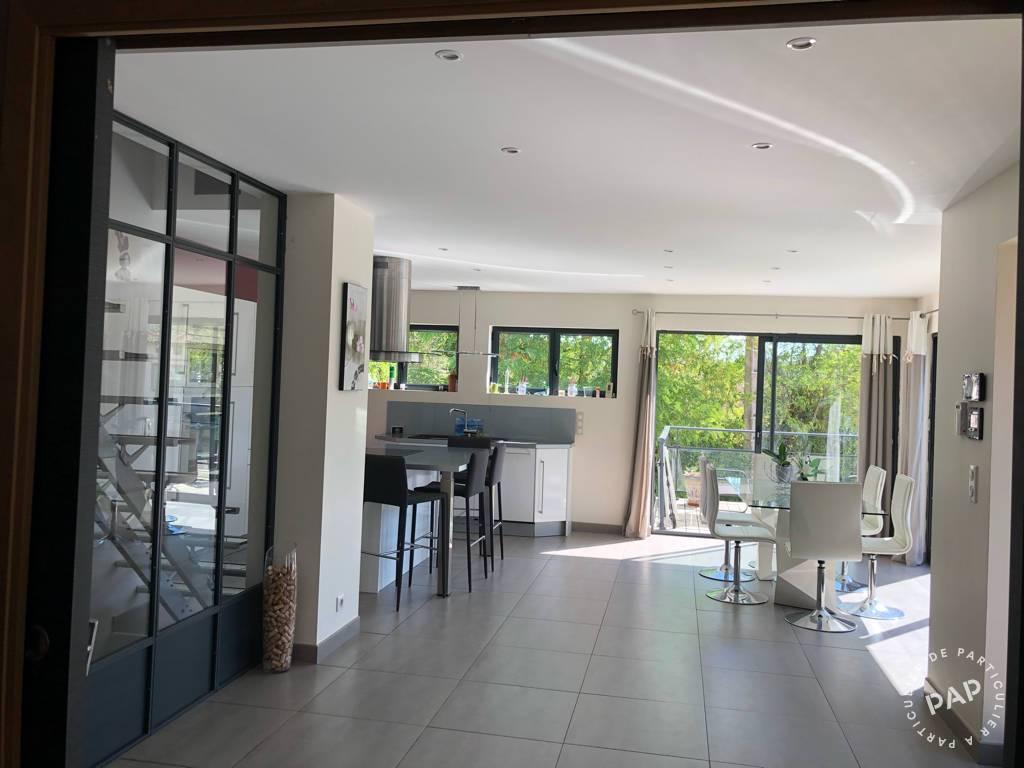 Vente Maison Lias (32600) 160m² 375.000€
