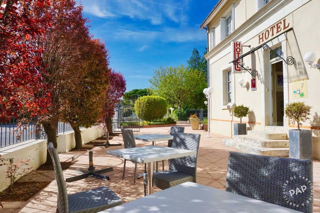 Vente et location Fonds de commerce Chisseaux (37150)  750.000€