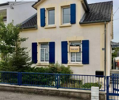 Montigny-Lès-Metz (57950)