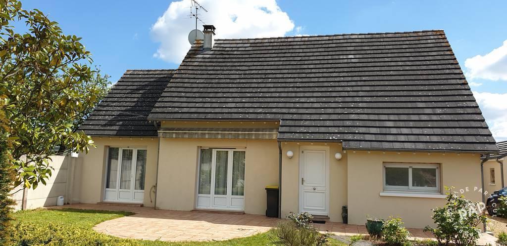 Vente Maison Amilly (45200) 160m² 190.000€