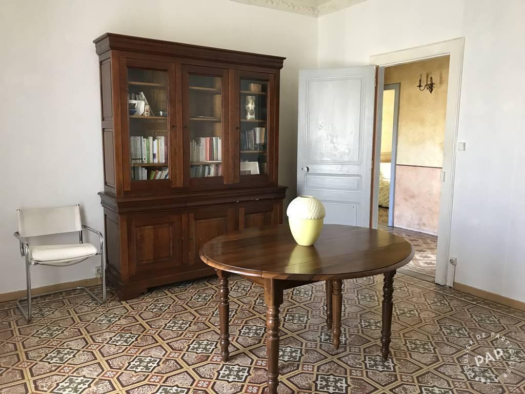 Vente Maison Clermont-L'hérault (34800) 195m² 335.000€