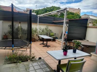 + 50M² De Terrasse - Céret (66400)