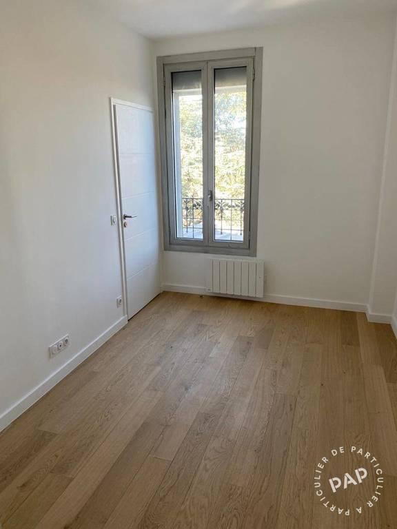 Vente appartement 2 pièces Suresnes (92150)