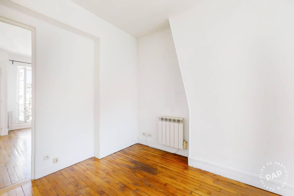 Vente Appartement Paris 13E (75013) 28m² 342.000€