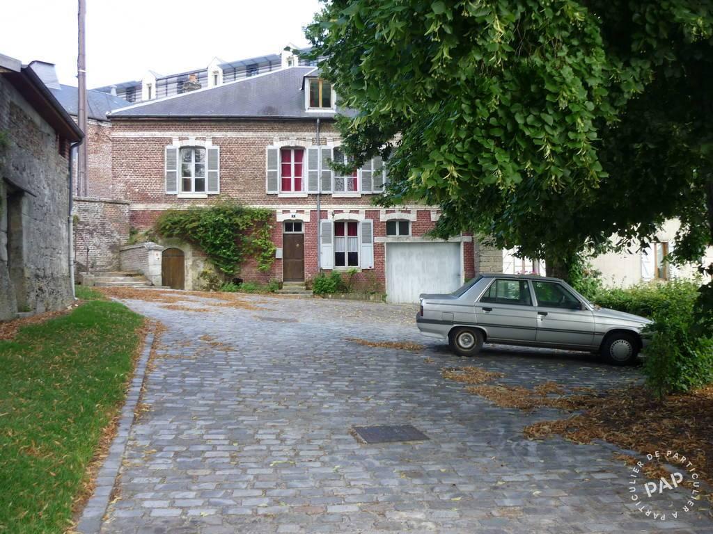 Location appartement 3 pièces Laon (02000)