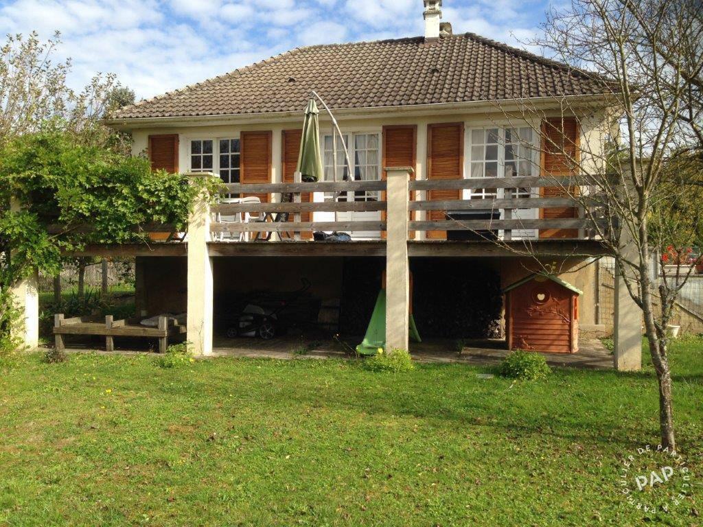 Vente maison 3 pièces Sermizelles (89200)