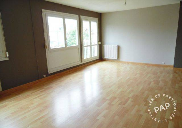 Vente appartement 3 pièces Sotteville-lès-Rouen (76300)