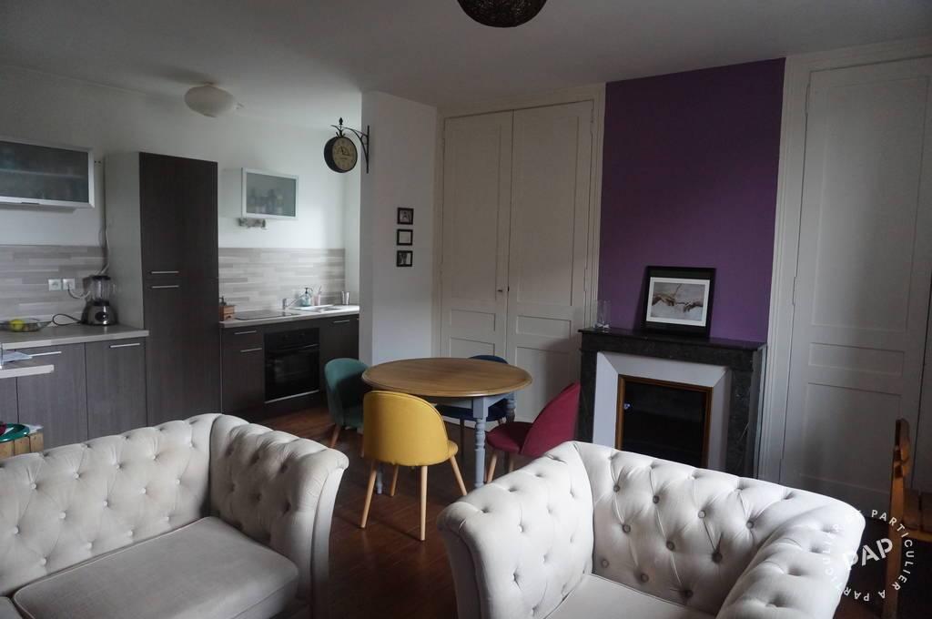Vente appartement 3 pièces Elbeuf (76500)