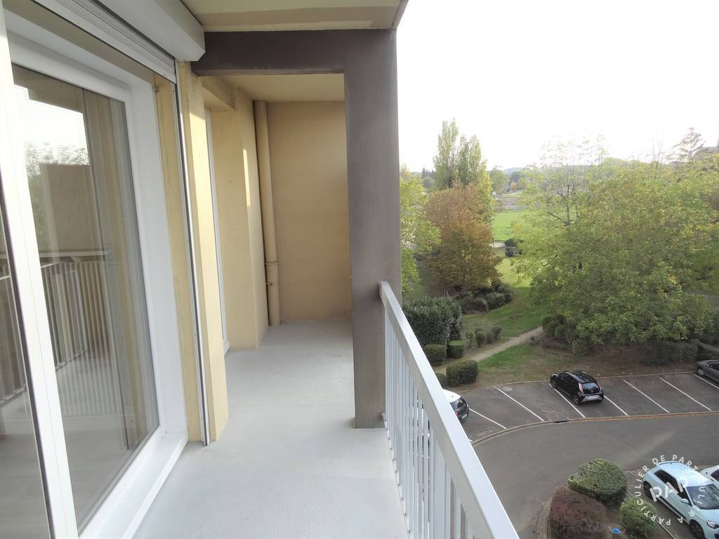 Location Appartement Chartres (28000) 71 m² 720 €