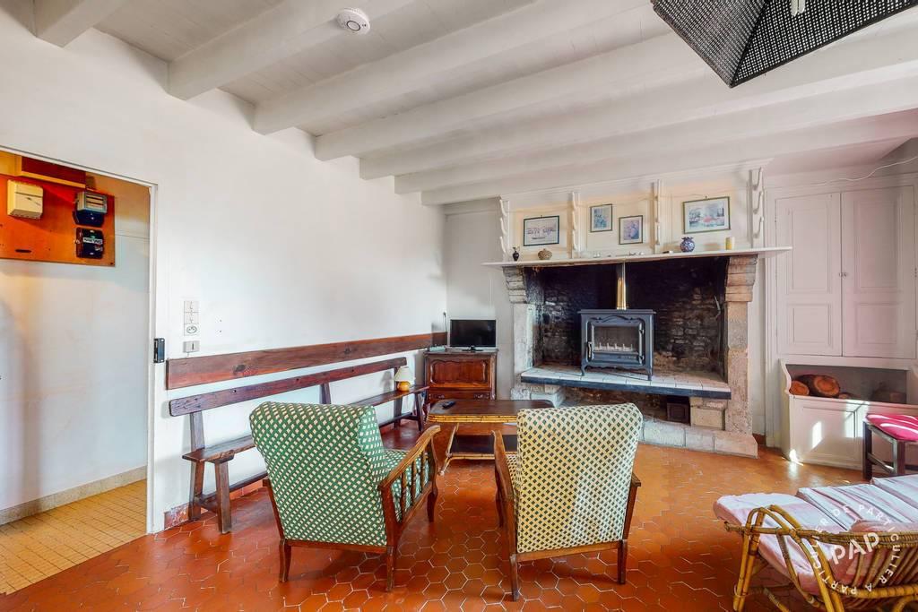 Vente Maison Saint-Martin-De-Varreville (50480) 120m² 680.000€