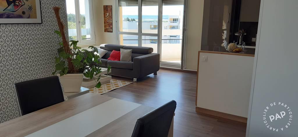 Vente appartement 4 pièces Reims (51100)