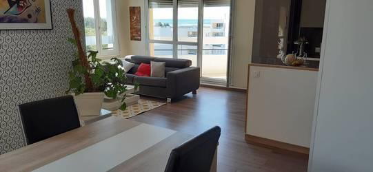 Vente appartement 4pièces 92m² Reims (51100) - 181.000€