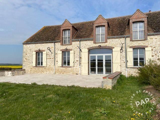 Location maison 4 pièces Égreville (77620)