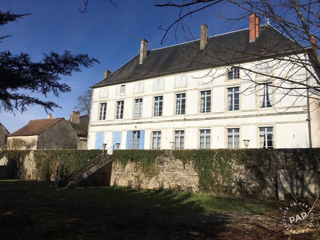 Vente maison 15 pièces Châtillon-sur-Seine (21400)