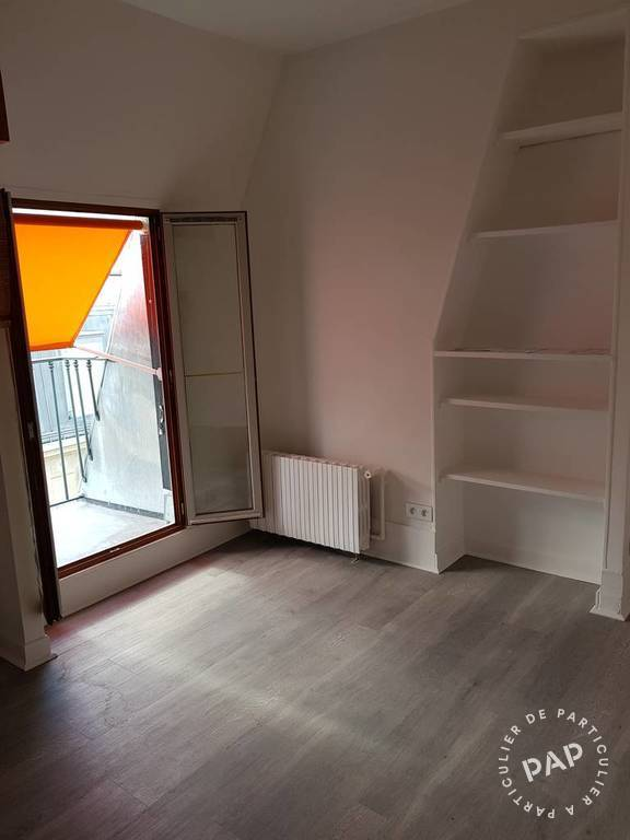 Location Appartement Paris 8E (75008) 25 m² 1.300 €