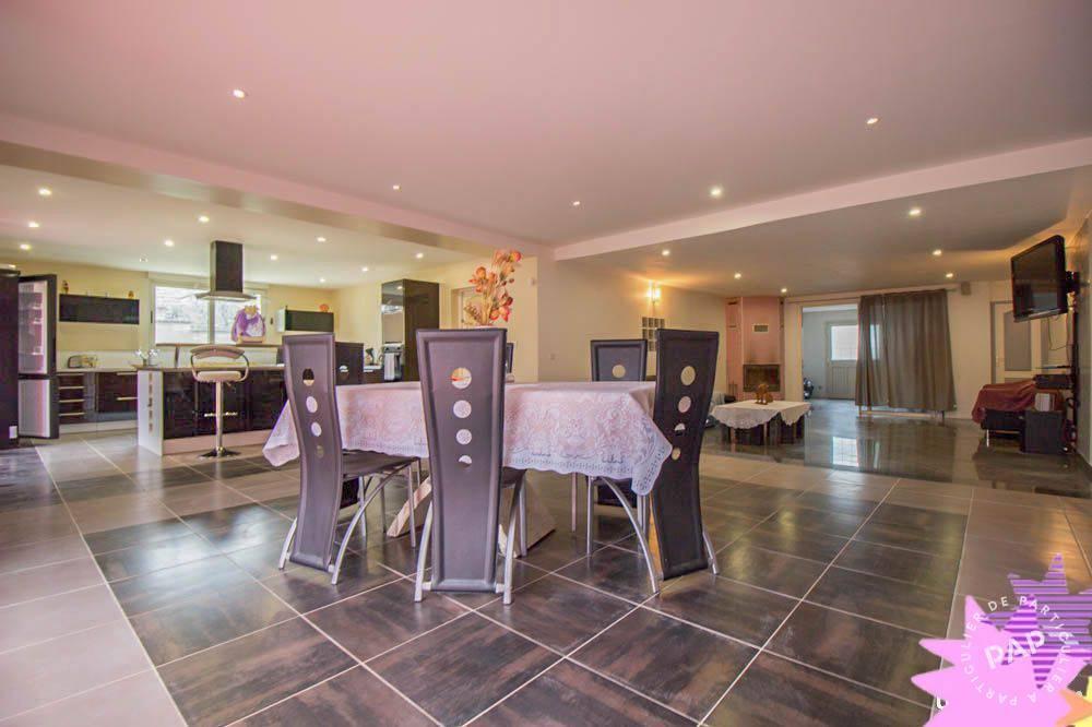 Vente Maison Champigny (89340) 320m² 298.500€