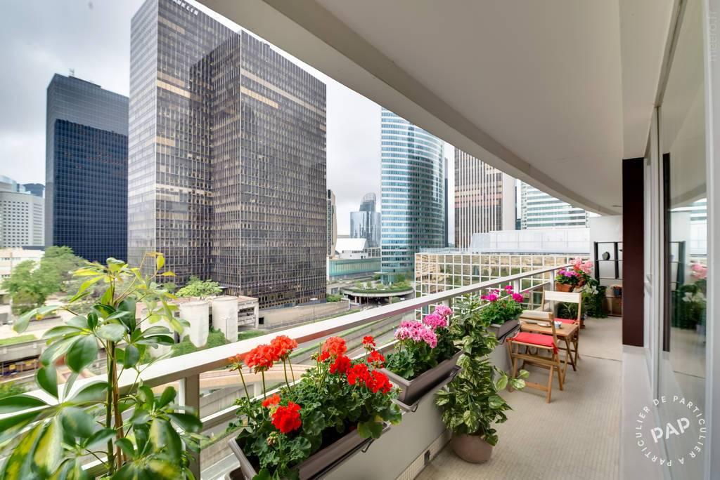 Vente Appartement Puteaux 57m² 439.000€