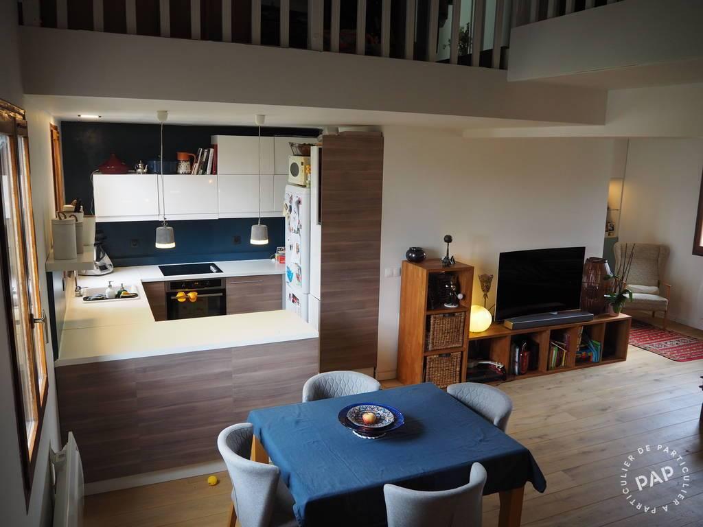 Vente Appartement Alfortville (94140) 97m² 489.000€