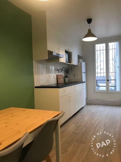 Vente Appartement Saint-Mandé (94160) 44m² 499.000€