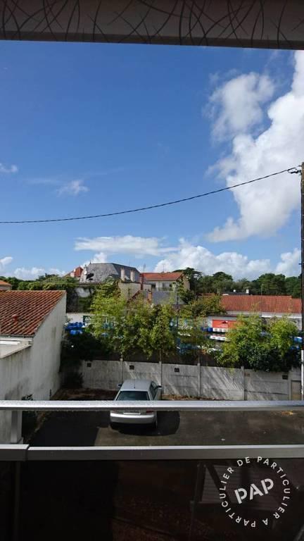 Vente Appartement Saint-Jean-De-Monts