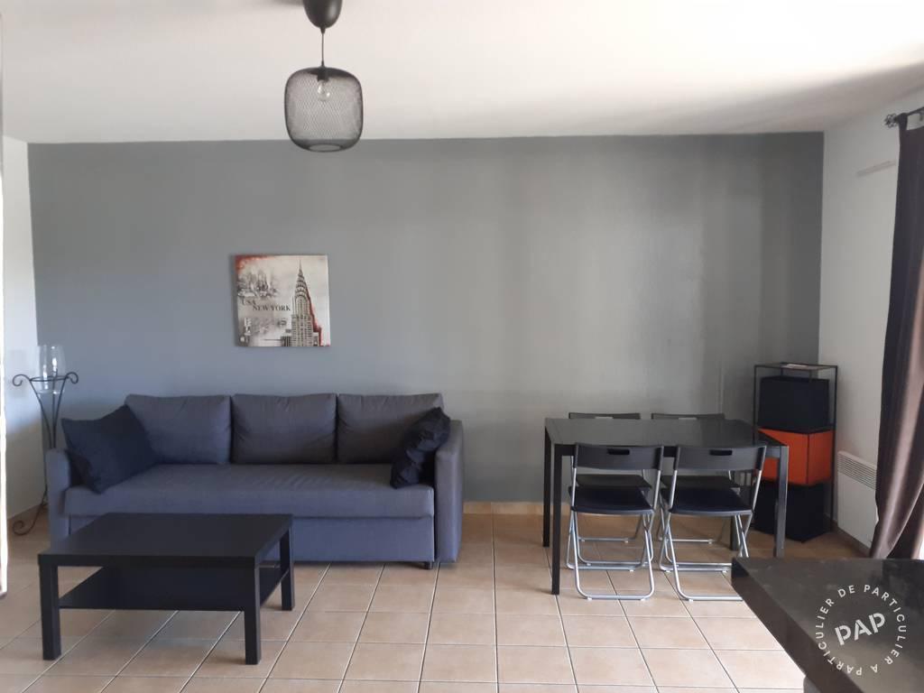 Location Appartement Marseille 14E T3 Meublé