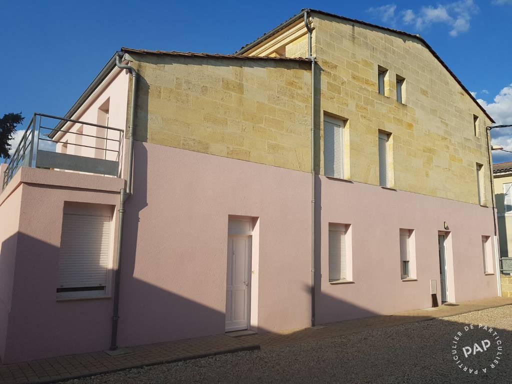 Vente Immeuble Le Pizou (24700)