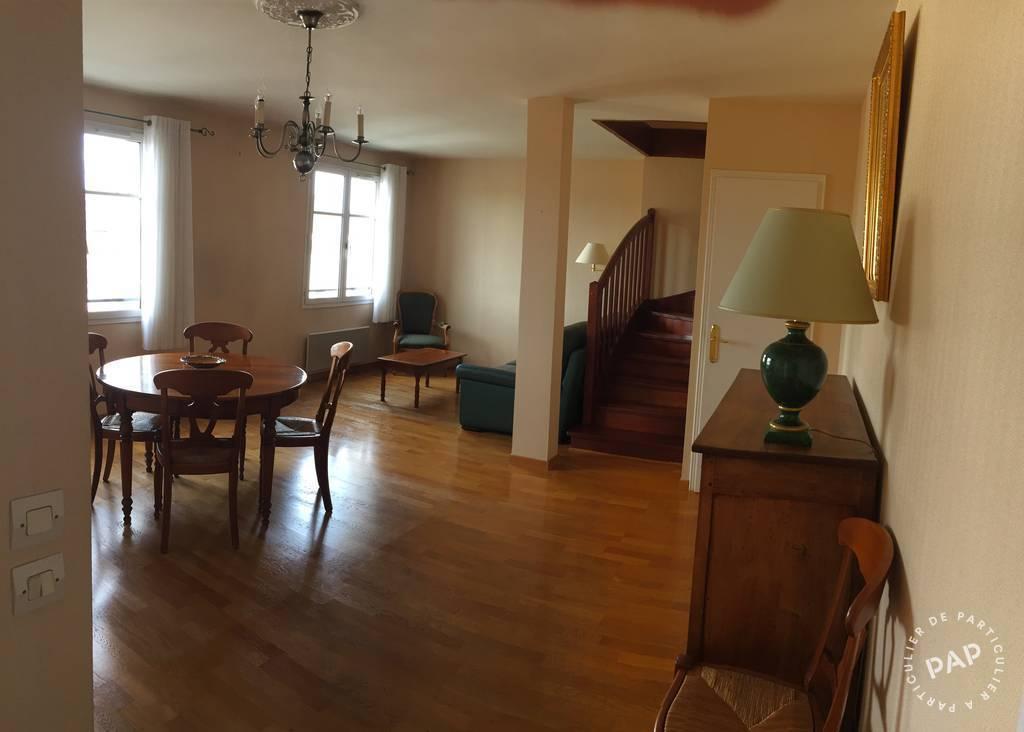 Location Appartement Longpont-Sur-Orge (91310)
