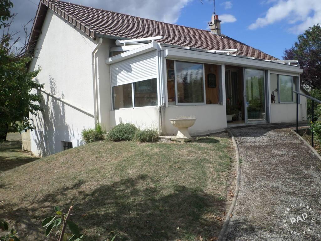 Vente Maison Antogny-Le-Tillac (37800)
