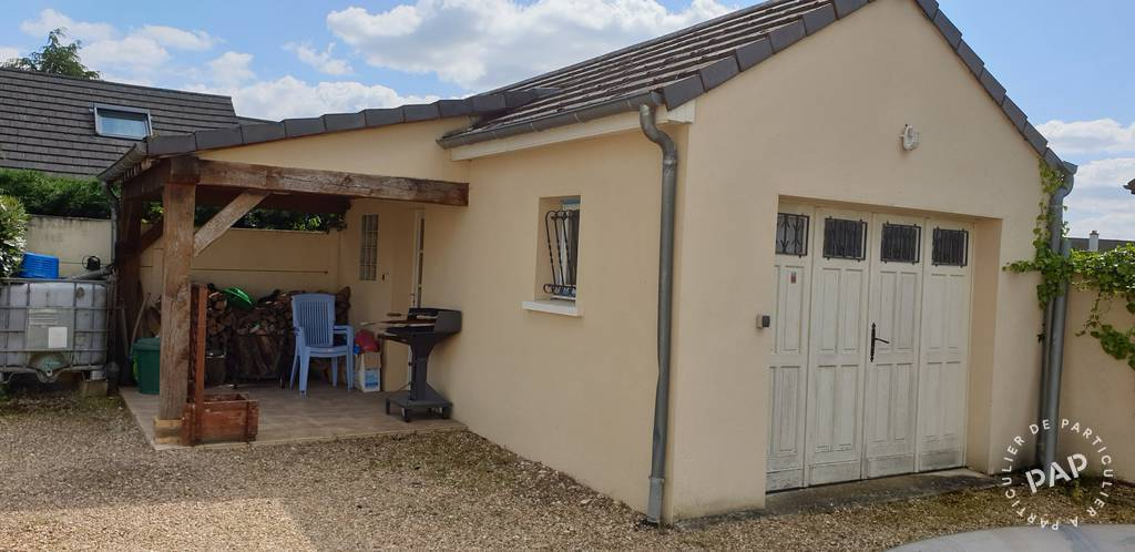 Vente Maison Amilly (45200)