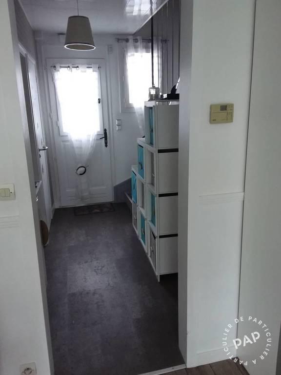 Vente Maison Saint-Étienne-Du-Rouvray (76800)