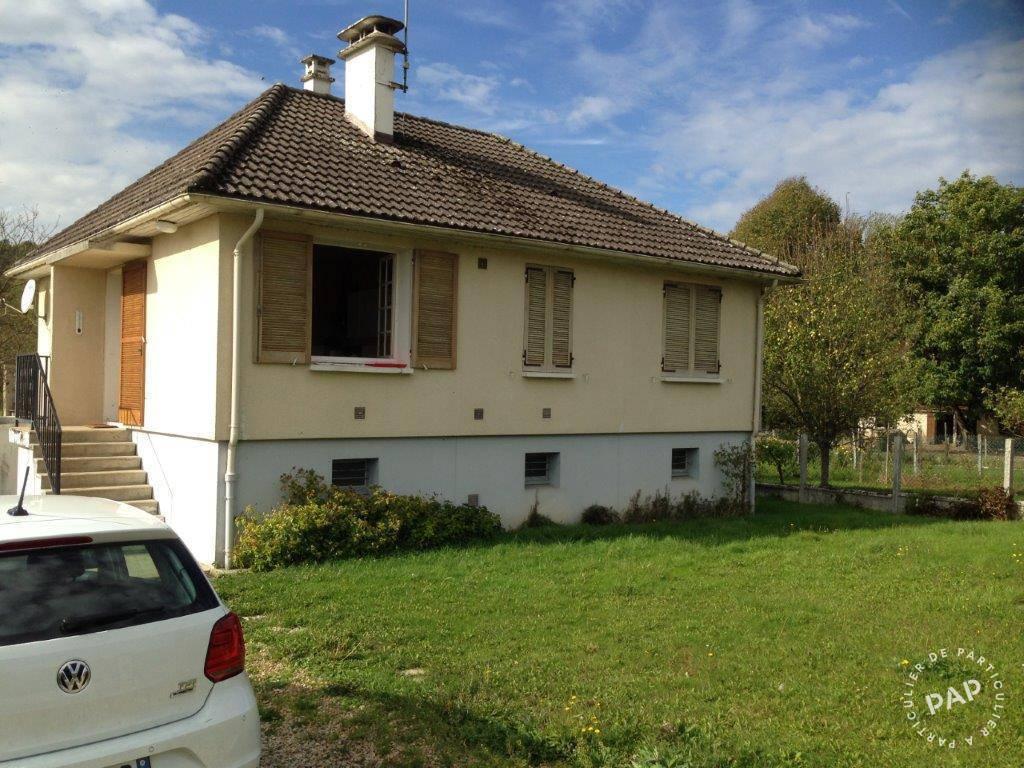 Vente Maison Sermizelles (89200)