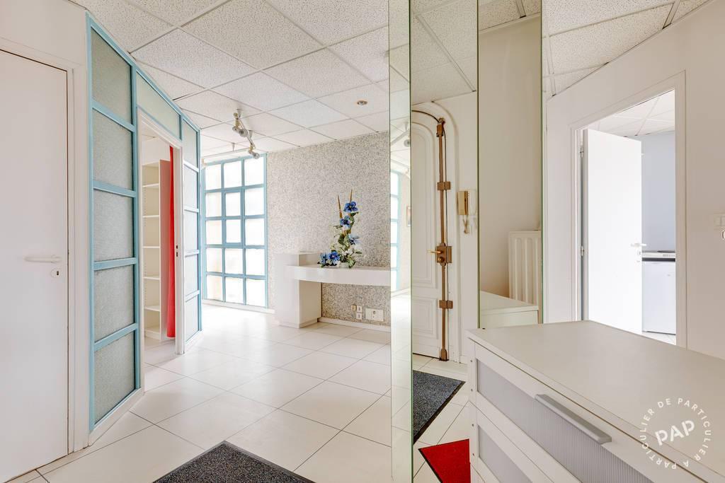 Vente Appartement Lille (59000)