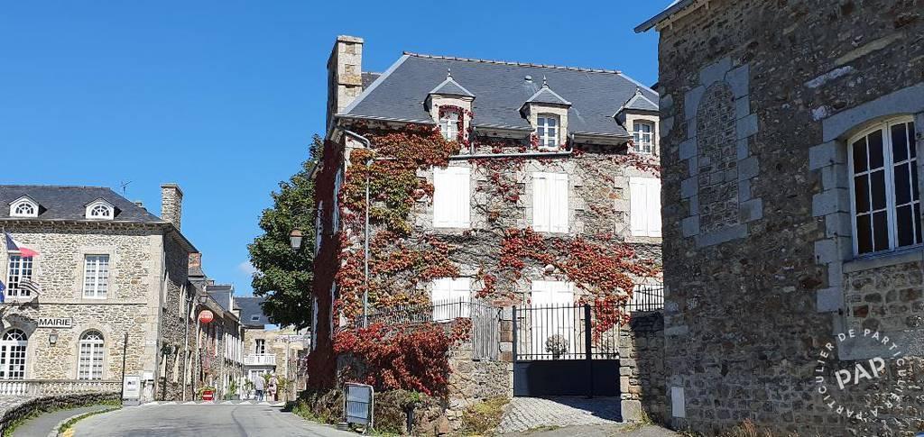 Vente Maison Saint-Briac-Sur-Mer (35800)