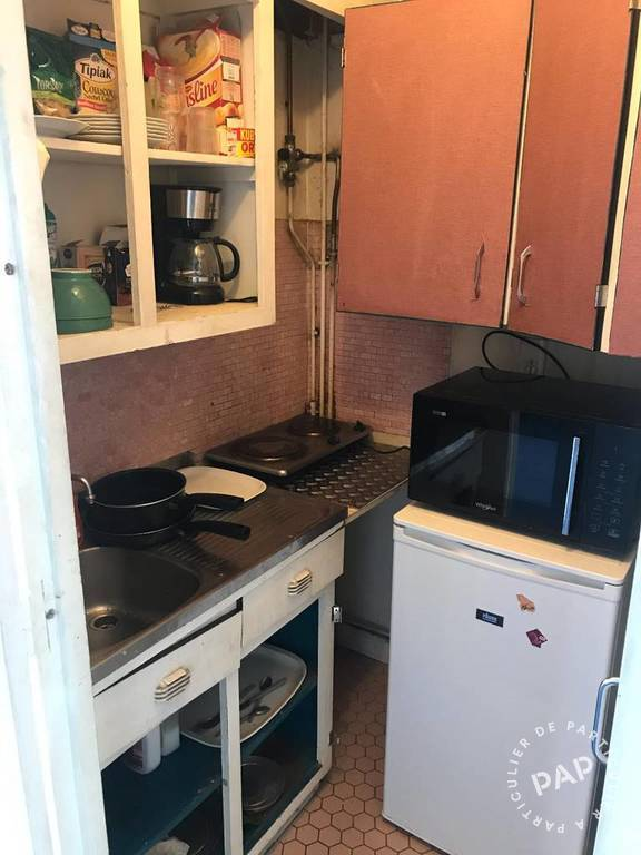 Location Appartement Paris 5E (75005)