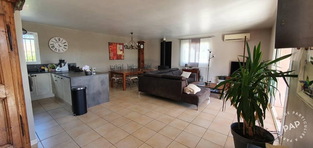 Vente Maison Saint-Bauzély (30730)