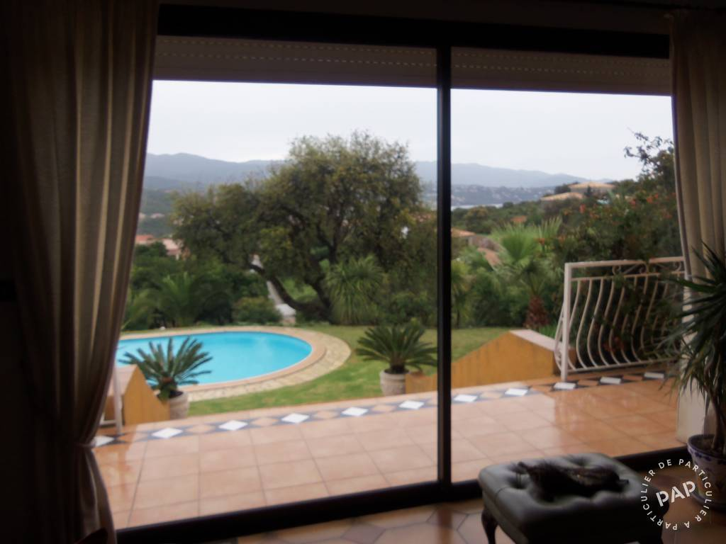 Vente immobilier 840.000€ Grosseto-Prugna (20166)