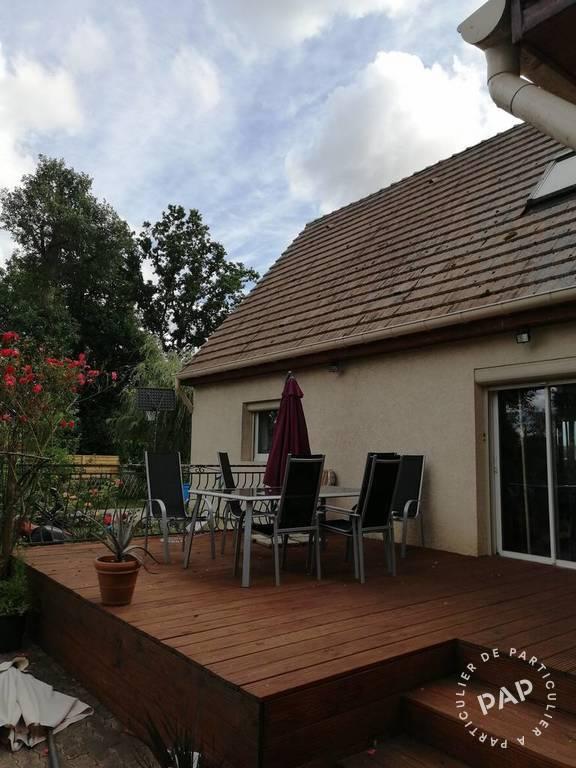 Vente immobilier 265.000€ Saint-Julien-De-La-Liègue (27600)