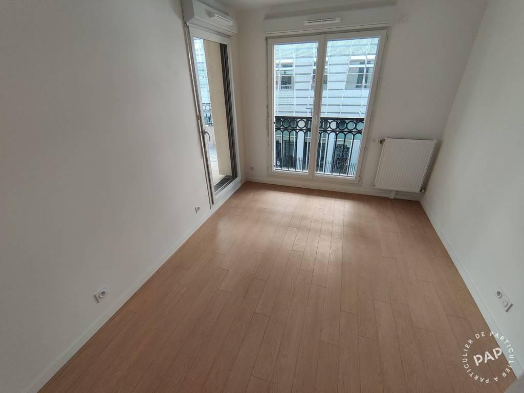Vente immobilier 490.000€ Saint-Ouen (93400)