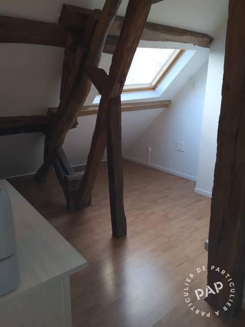 Vente immobilier 80.000€ Saint-Gondon (45500)