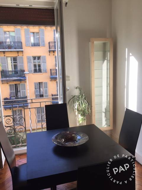 Location immobilier 890€ Nice