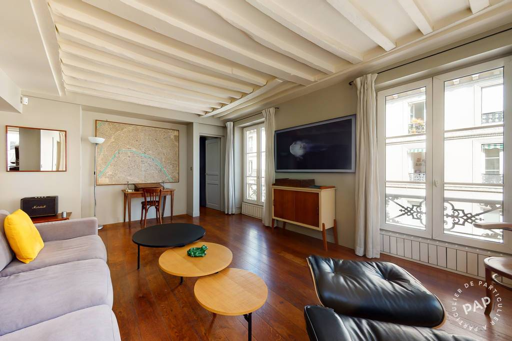 Vente immobilier 1.150.000€ Paris 2E (75002)