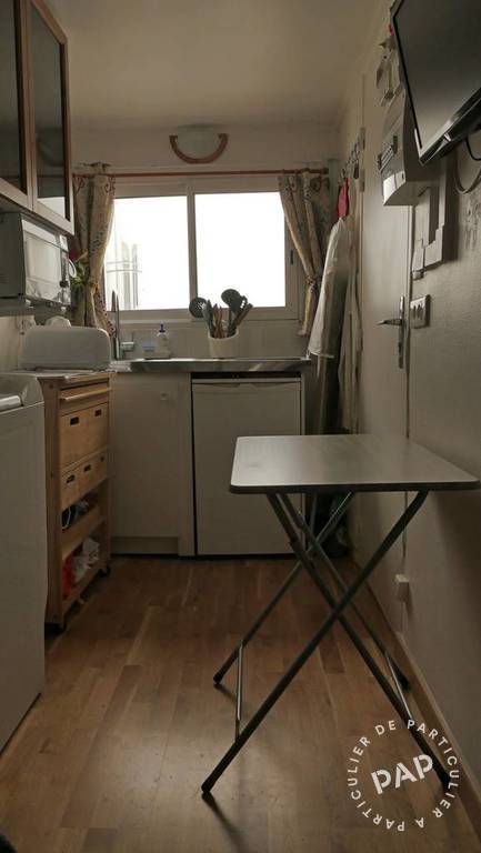 Vente immobilier 89.900€ Paris 9E (75009)