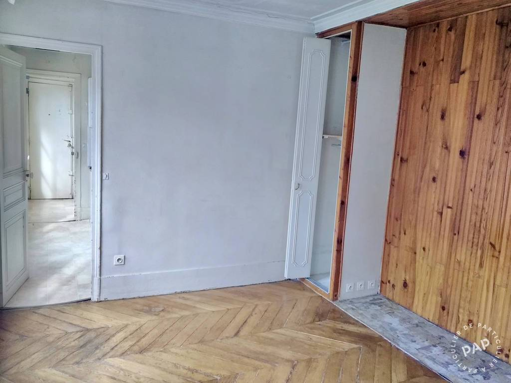 Vente immobilier 535.000 € Paris 2E (75002)